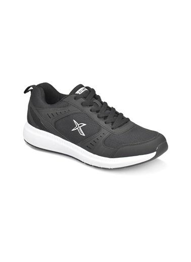 Kinetix Fitness Ayakkabısı Siyah